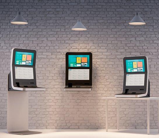 Игровой терминал BetTer для букмекерских ставок