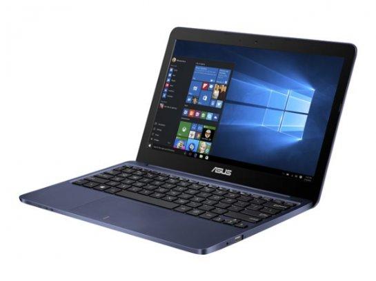ASUS Vivobook E200HA-  новый ультрапортативный ноутбук