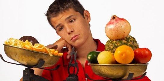 7 фактов о правильном и неправильном питании