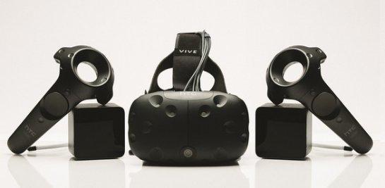 HTC не собирается разрабатывать шлем виртуальной реальности в рамках отдельной компании