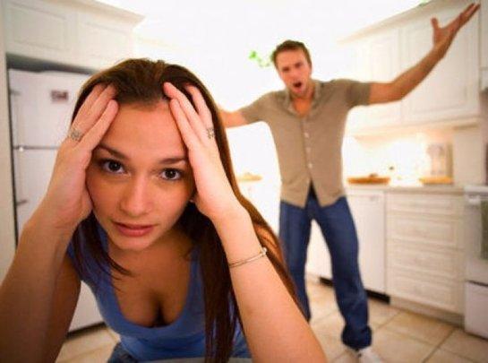 Ученые нашли способ предсказывать развод