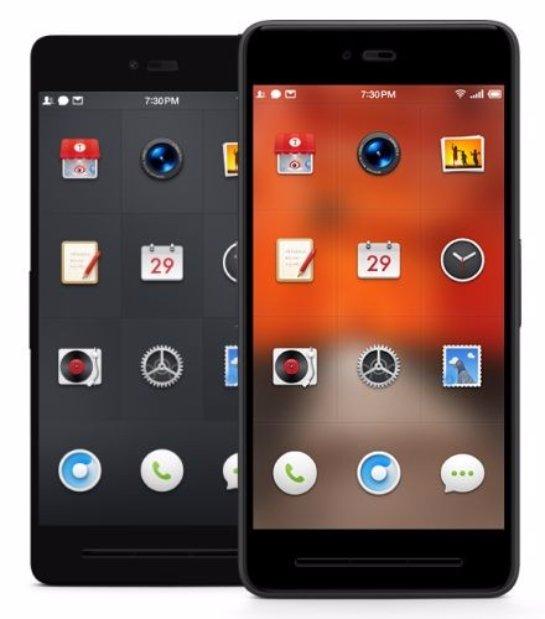 Состоялась презентация нового китайского смартфона Smartisan T2