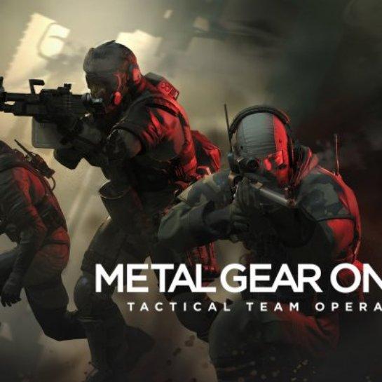Konami объявила официальный запуск Metal Gear Solid Online