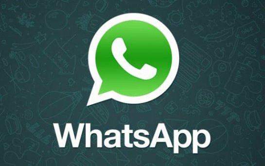Сбой в работе сервиса WhatsApp