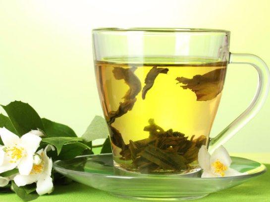 Зеленый чай опасен для здоровья