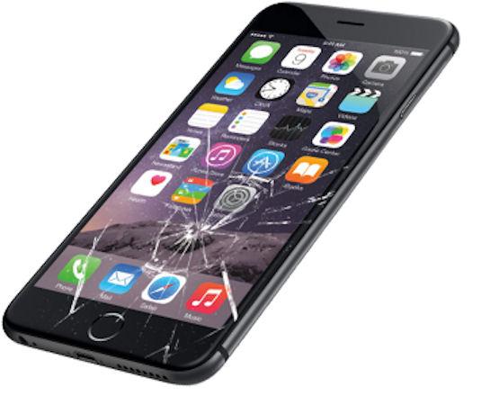 Как спасти iPhone, если он упал в воду