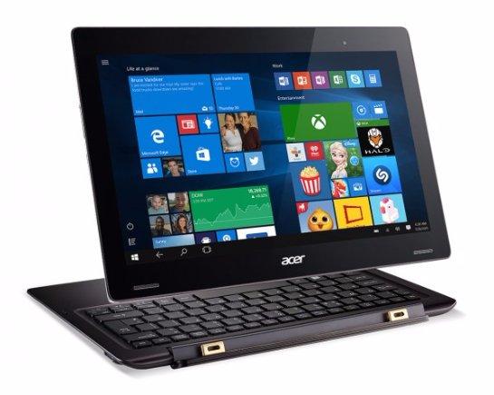 Acer Aspire Switch 12 S- дорогой планшет с 4К -экраном