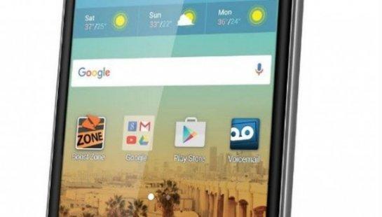 LG Tribute 5 – 4-ядерный смартфон с LTE за $100