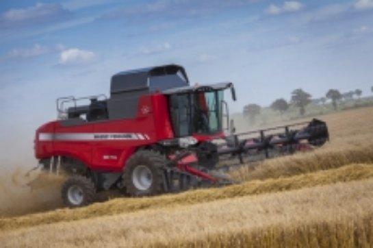 Massey Ferguson запускает производство глобальной серии тракторов