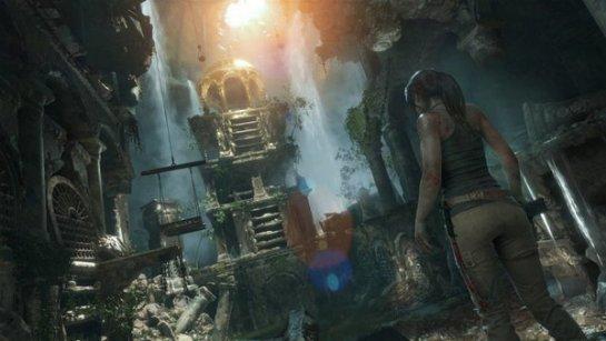 Системные требования и дата выхода PC-версии Rise of The Tomb Raider