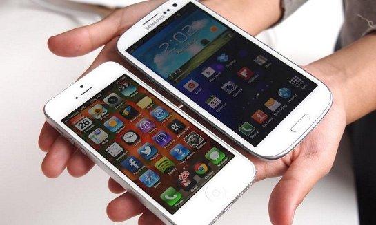 Apple выиграла суд у Samsung