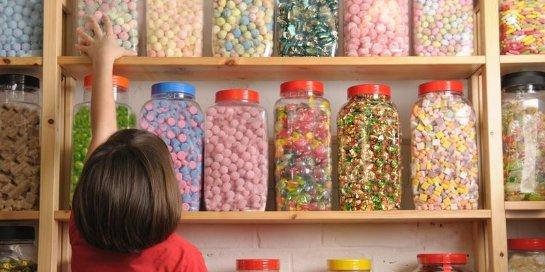 Сладости и фастфуд негативно влияют на интеллект ребенка