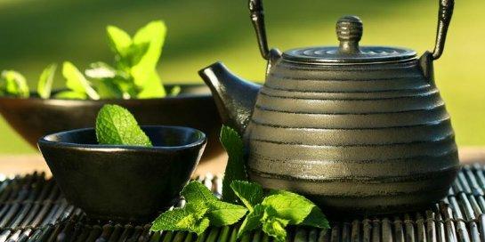 Секреты правильного заваривания зеленого чая