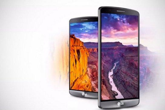 Известна дата показа и внешний вид смартфона LG G5