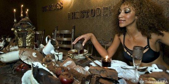 Шоколад поможет улучшить кровообращение
