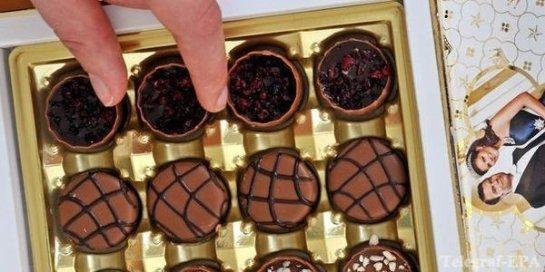 Британские исследователи создали обезжиренный шоколад