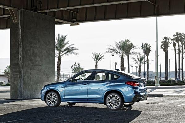 BMW Group в 2015 году: уверенный лидер премиум сегмента в мире и Украине