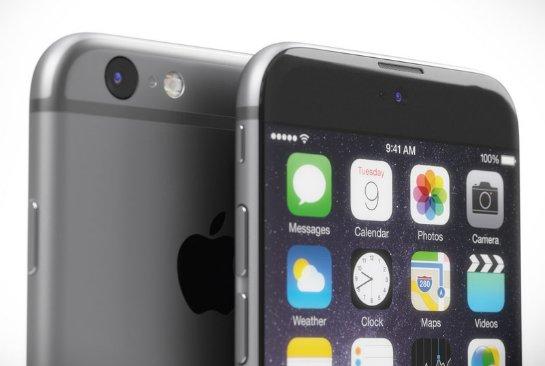 LG Display расширяет производство гибких OLED-дисплеев для будущих iPhone