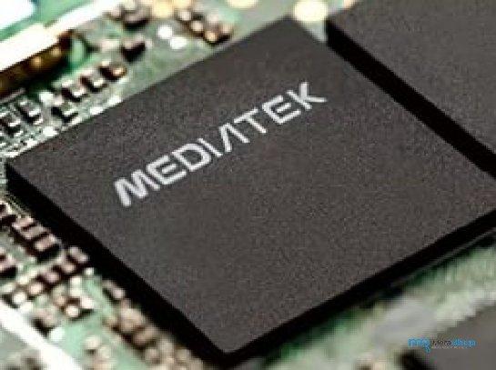 Стало известно, что поставки чипов Media Tek в 2016 году вырастут на 20%