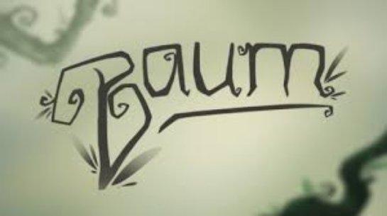 Анонс игры Baum для мобильных устройств (Видео)
