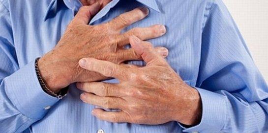 Люди с 4 группой крови больше других рискуют получить инфаркт