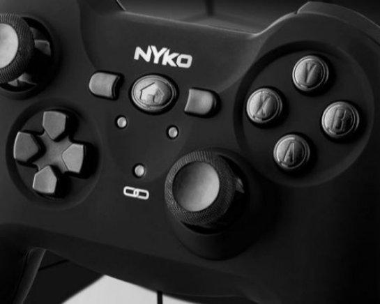 Игровой контроллер Nyko Cygnus совместили с Android-устройствами