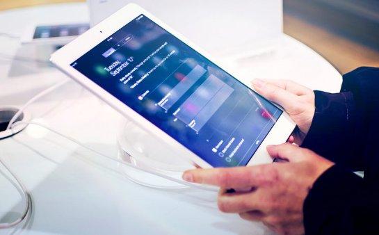 iPad mini стал самым популярным планшетом Apple