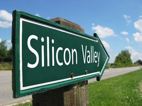 Украинцы прокладывают маршрут в Силиконовую Долину