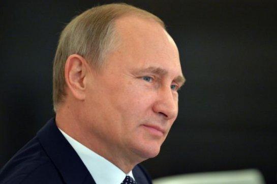 Мужчина перепутал соседа с президентом РФ