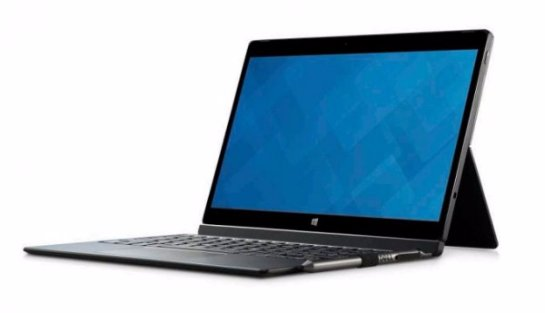 Dell Latitude 12 7000- новый планшет-трансформер