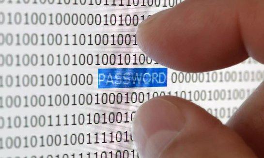 Назван самый популярный пароль 2015 года