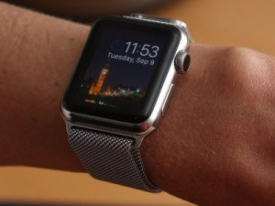Apple Watch нового поколения можно будет закрепить на холодильнике или ноутбуке