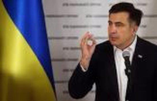 Интернет взбудоражил фильм о покушении на Саакашвили (видео)