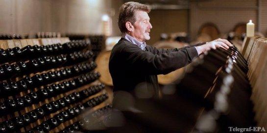 Польза безалкольного красного вина