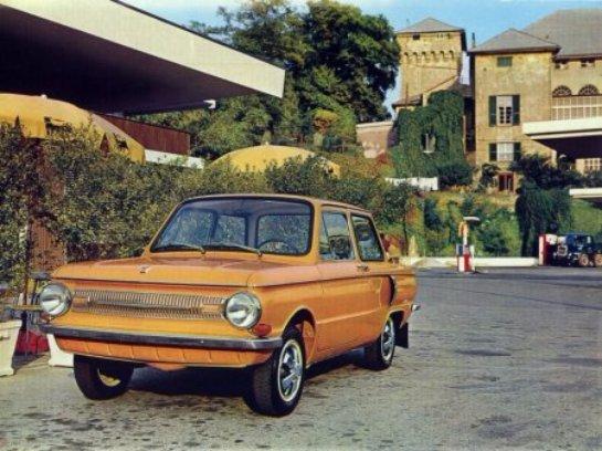 Авто из советского прошлого останется на рынке