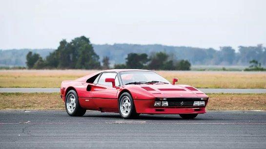 Кому спорткаровский эксклюзив? Раритетный Ferrari за $2,8 млн