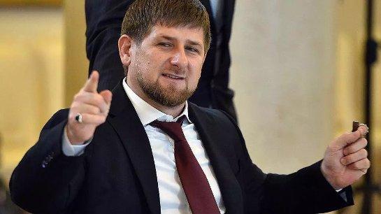 Кадыров нашел, как по-новому обозвать российских либералов