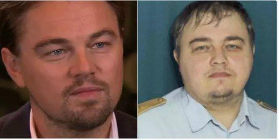Наделавший шуму российский двойник Ди Каприо дал интервью: опубликовано видео