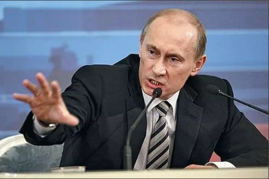 Путин припугнул россиян. В Интернете уже смеются