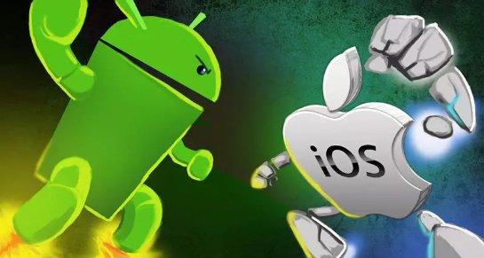 Фанат Android назвал шесть главных преимуществ iOS