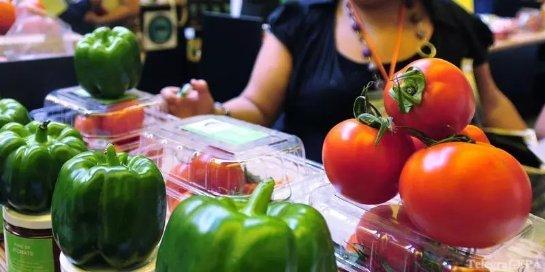 Органические продукты не полезнее обычных - исследование