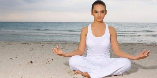 Йога — средство от бессоницы