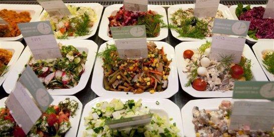 Рецепты из средиземноморья