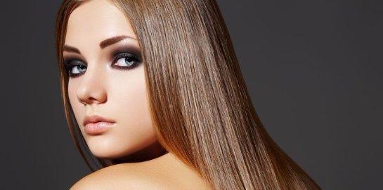 Домашний уход: сухие и ломкие волосы