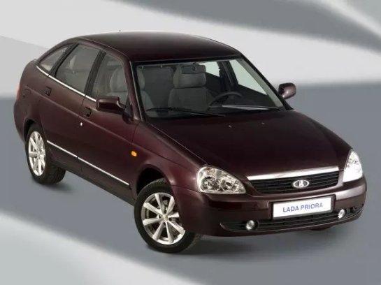АвтоВАЗ прекратил выпуск популярной модели