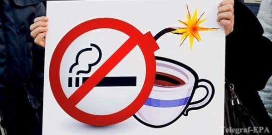 Табачный дым ухудшает память окружающим