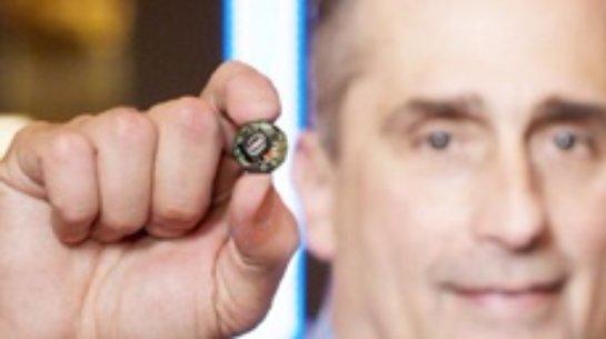 Intel заявила о падении годовой выручки и прибыли