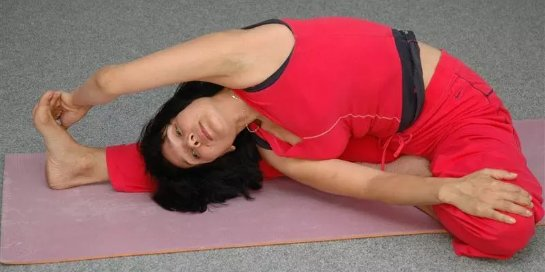 Оздоровительная система упражнений цигун
