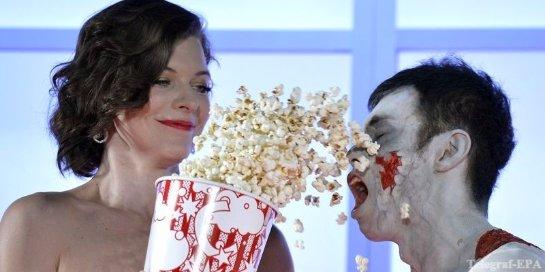 Ученые: Попкорн может спровоцировать развитие слабоумия
