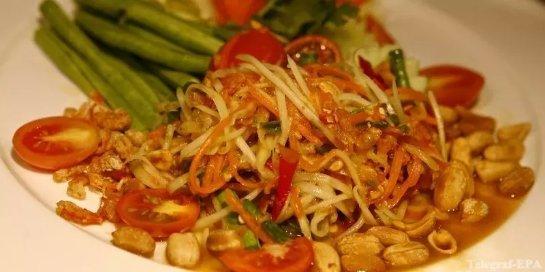 Снижаем калорийность — любимые блюда